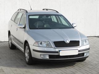 Škoda Octavia 1.9 TDI 77kW kombi nafta