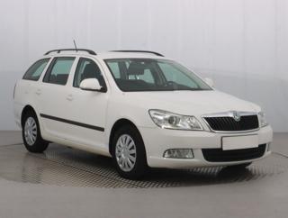 Škoda Octavia 1.6 TDI 77kW kombi nafta