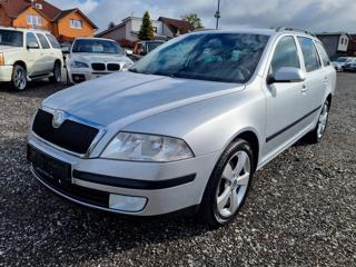 Škoda Octavia 1.9TDI,77KW,ELEGANCE kombi