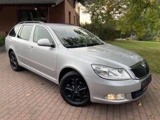 Škoda Octavia 1.4Tsi 90kw kombi