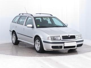 Škoda Octavia 1.9 TDI 66kW kombi nafta