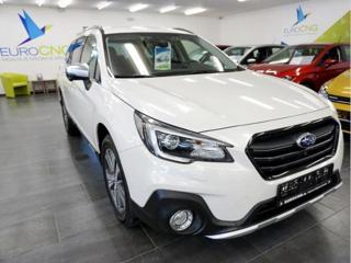 Subaru Outback 2.5 LIMITED Zaruka kombi benzin