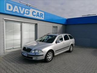 Škoda Octavia 1,9 77kw DSG aut. klima xenon kombi nafta