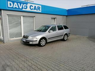 Škoda Octavia 1,9 TDI 77kW Klima STK 06/2023 kombi nafta