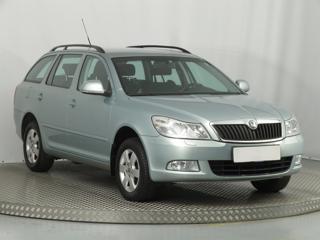 Škoda Octavia 1.8 TSI 118kW kombi benzin