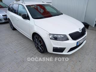 Škoda Octavia 2.0TDi kombi nafta