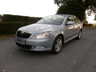 Škoda Octavia 1.8 TSI Ambi, Klima, 1.maj. ČR liftback