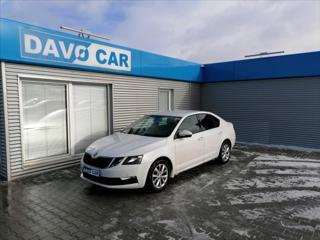 Škoda Octavia 1,6 TDI DSG Business Navi 1.Maj. liftback nafta
