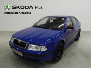 Škoda Octavia 1,6 MPI  Tour liftback benzin