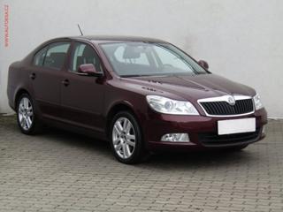 Škoda Octavia 2.0 TDi Ambition liftback nafta