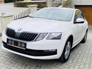 Škoda Octavia 1.4 TSi liftback benzin
