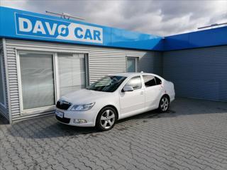 Škoda Octavia 1,6 i 75kW Xenon Aut.klima liftback benzin