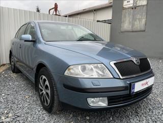 Škoda Octavia 1,9 TDI Elegance,původ ČR,2.Maj liftback nafta