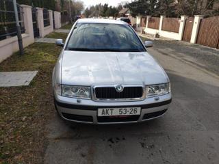 Škoda Octavia 1.8T 110kW L&K, LONG - rarita!!!!!! limuzína