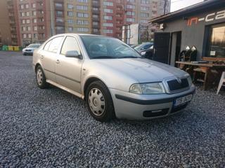 Škoda Octavia 1.9TDi66KW,AUTOKLIMA,ZÁRUKA KM liftback