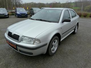 Škoda Octavia 1.6 I 75Kw liftback