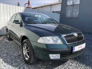 Škoda Octavia 1,9 TDI 77kW,původ ČR,1.Maj liftback nafta