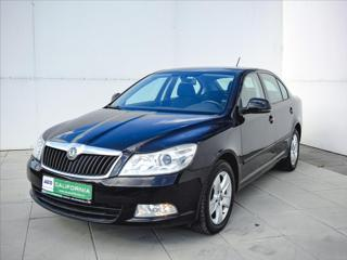 Škoda Octavia 1,6 TDi Aut.klima, Tempomat liftback nafta