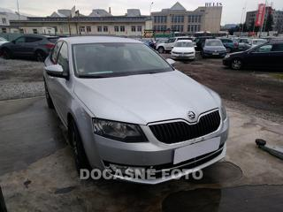 Škoda Octavia 1.4 TSi, 1.maj, Serv.kniha liftback benzin