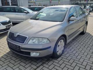 Škoda Octavia 1,9 TDi *KLIMA*VYHŘ.SEDAČKY* liftback nafta