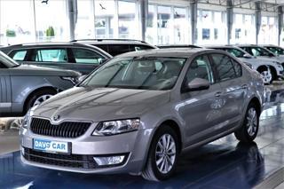 Škoda Octavia 1,6 TDI CZ 1.Maj Ambition DPH liftback nafta