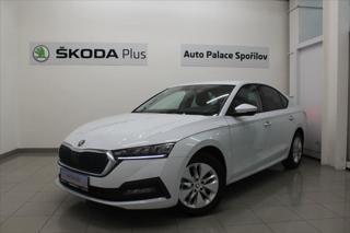 Škoda Octavia 1,5 TSi Ambi KOKPIT 2sadyPNEU liftback benzin