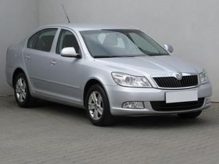 Škoda Octavia 1.6 MPi, Serv.kniha, ČR liftback benzin