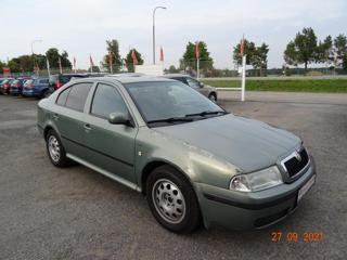 Škoda Octavia 1.6 MPi, po servise,2 x kola liftback
