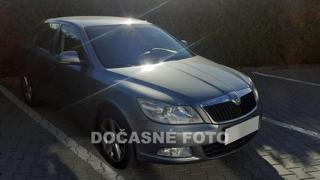 Škoda Octavia 1.4TSi, Serv.kniha, ČR liftback benzin