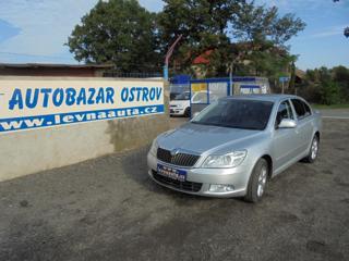 Škoda Octavia 2.0 TDI PD Elegance sedan