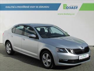 Škoda Octavia 1,0 TSI VÝHŘEV.SED.TEMPOMAT ČR sedan benzin