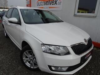 Škoda Octavia 2.0TDi,110kW,Elegance,NovéČR,serv. sedan