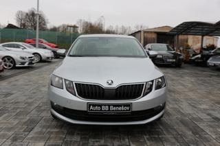Škoda Octavia 1.6 TDI 85kW Ambition Fresh sedan