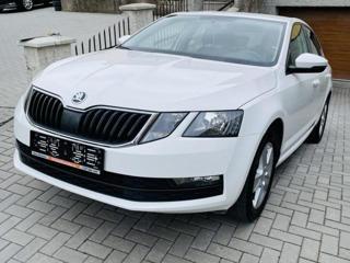 Škoda Octavia 1.4 TSi sedan benzin