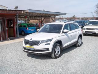 Škoda Kodiaq 2.0 TDi SUV nafta