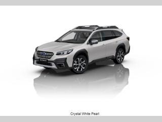 Subaru Outback 2.5 Limited SUV benzin