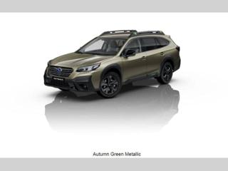 Subaru Outback 2.5 FIELD AUT 2021 nove auto SUV benzin