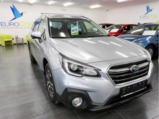 Subaru Outback 2.5 i Active SUV CNG