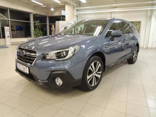 Subaru Outback 2.5 Executive SUV benzin
