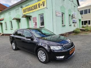 Škoda Octavia III 1.6 TDi Elegance sedan nafta