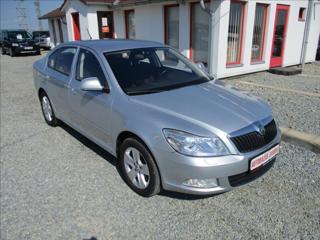 Škoda Octavia 2,0 TDi,DSG,Elegance,ČR sedan nafta