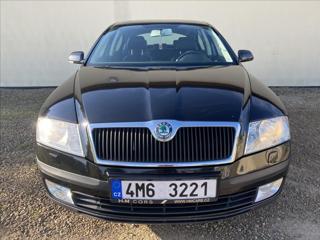 Škoda Octavia 1,9   TDI-PARK.Č-DIGI.K-VYHŘEV.S sedan nafta