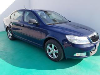 Škoda Octavia 2,0TDI 81kW TAŽNÉ KLIMA sedan