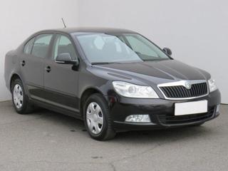 Škoda Octavia 1.9 TDi, 1.maj, ČR sedan nafta