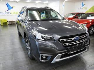 Subaru Outback 2.5 Touring SUV benzin