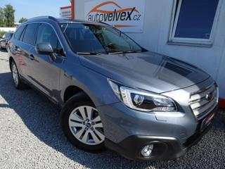 Subaru Outback 2.5i,129kW,1majČR,automat,sev.kn,DP SUV
