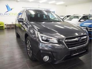 Subaru Outback 2.5 Comfort SUV benzin