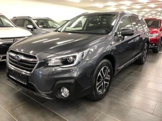 Subaru Outback 2.5 i Active SUV benzin