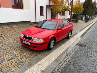 Škoda Octavia 1.8 RS , 140TKM , 110KW sedan