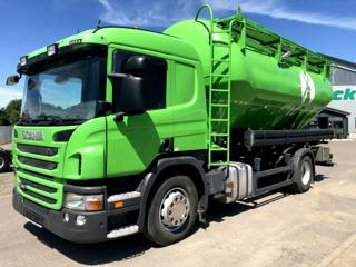 Scania 360 4x2 cisterna